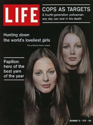 LIFE Magazine November 13