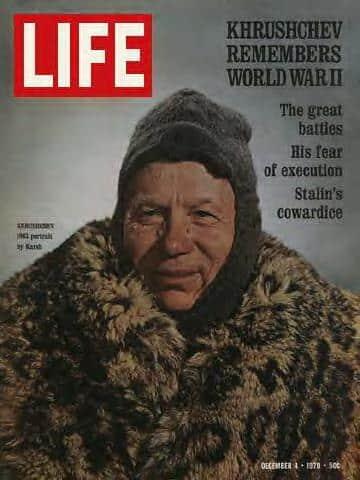 LIFE Magazine December 4