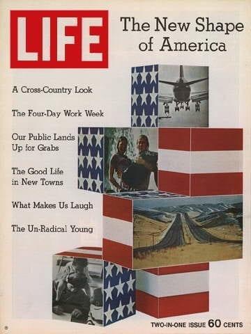 LIFE Magazine January 8