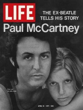 LIFE Magazine April 16