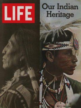 LIFE Magazine July 2