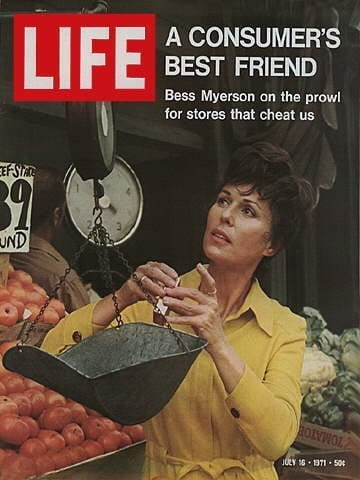 LIFE Magazine July 16