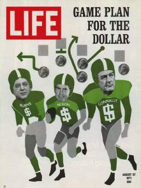 LIFE Magazine August 27