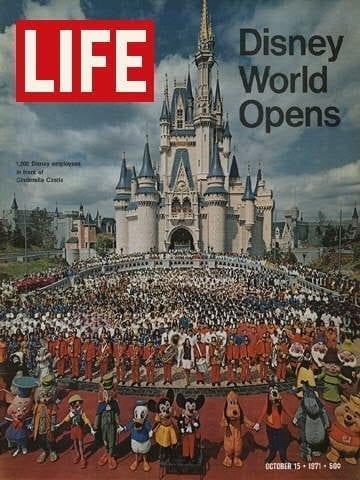 LIFE Magazine October 15