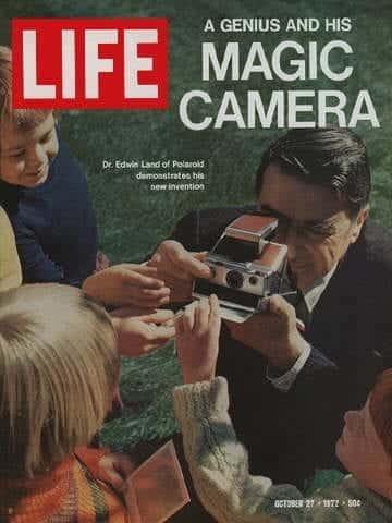 LIFE Magazine October 27
