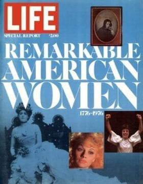 LIFE Magazine Special Issue 1976