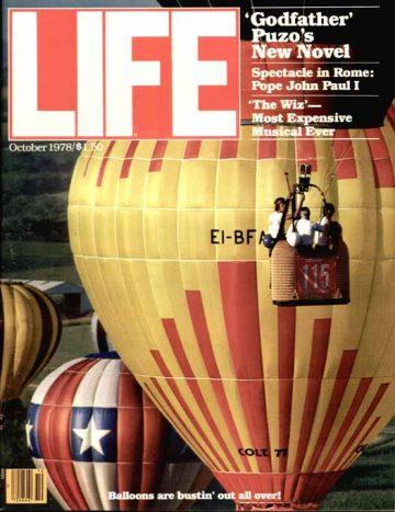 LIFE Magazine October 1978