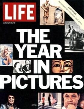 LIFE Magazine Winter 1978