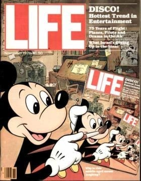 LIFE Magazine November 1978