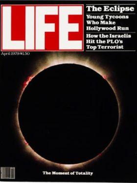 LIFE Magazine April 1979