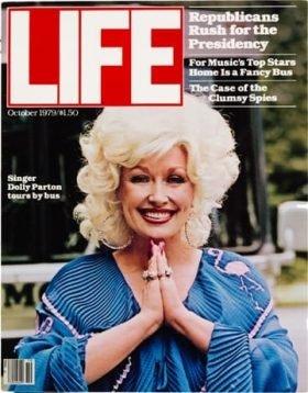 LIFE Magazine October 1979