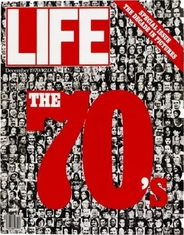 LIFE Magazine December 1979