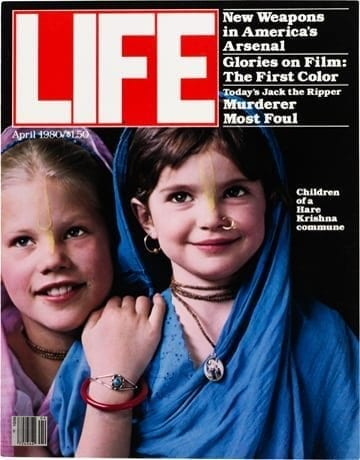 LIFE Magazine April 1980