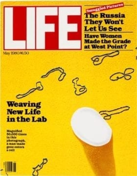 LIFE Magazine May 1980