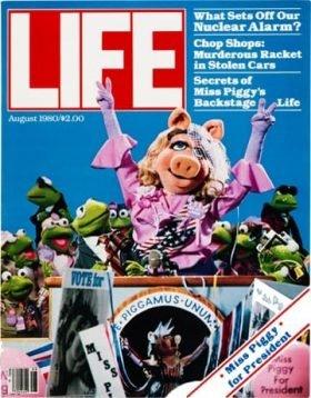 LIFE Magazine August 1980
