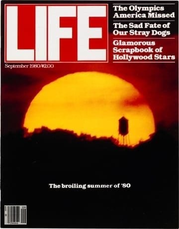 LIFE Magazine September 1980