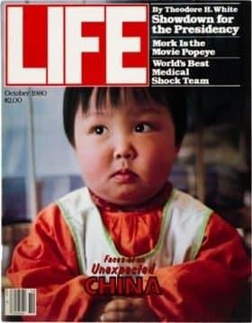 LIFE Magazine October 1980