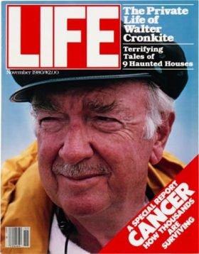 LIFE Magazine November 1980