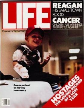 LIFE Magazine December 1980