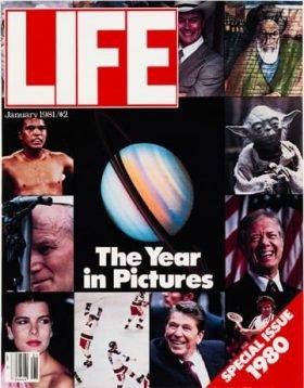 LIFE Magazine January 1981