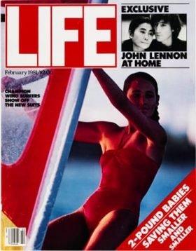 LIFE Magazine February 1981
