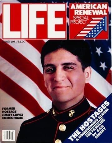 LIFE Magazine March 1981