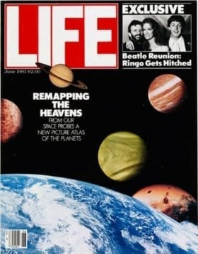 LIFE Magazine June 1981