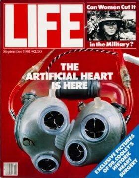 LIFE Magazine September 1981