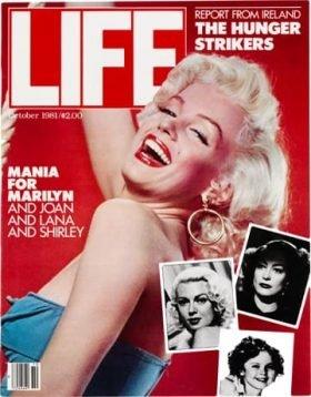 LIFE Magazine October 1981