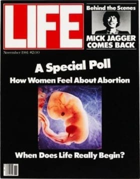 LIFE Magazine November 1981