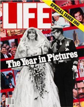 LIFE Magazine January 1982