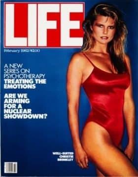 LIFE Magazine February 1982