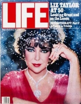 LIFE Magazine March 1982