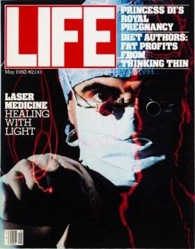 LIFE Magazine May 1982