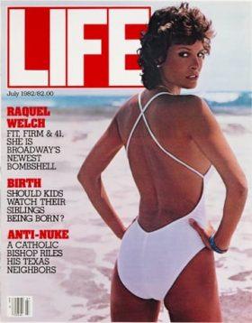 LIFE Magazine July 1982
