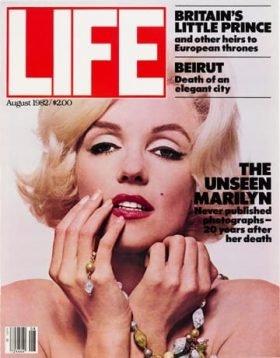 LIFE Magazine August 1982