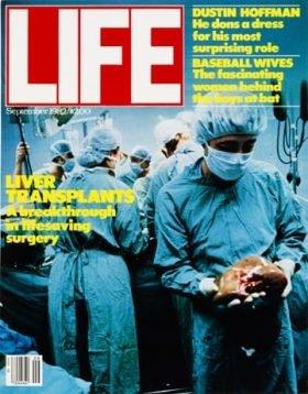 LIFE Magazine September 1982