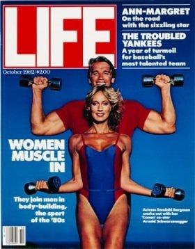 LIFE Magazine October 1982