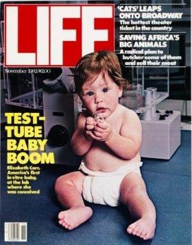 LIFE Magazine November 1982