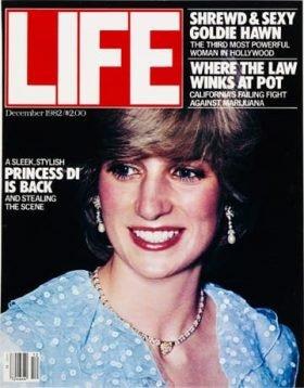 LIFE Magazine December 1982