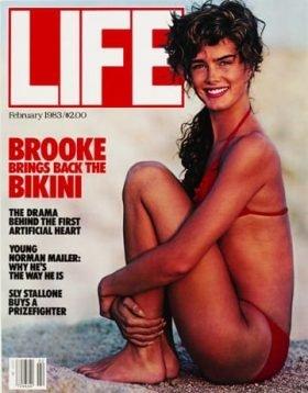 LIFE Magazine February 1983