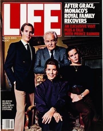 LIFE Magazine March 1983