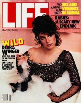 LIFE Magazine May 1983