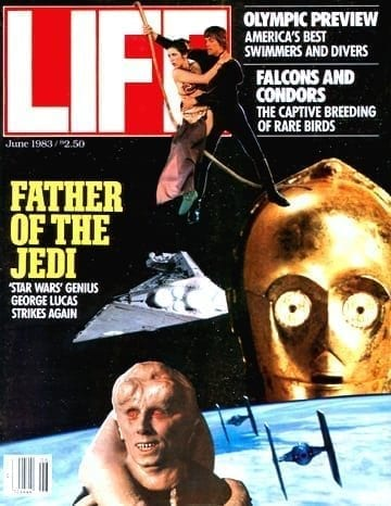 LIFE Magazine June 1983