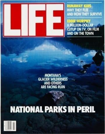 LIFE Magazine July 1983