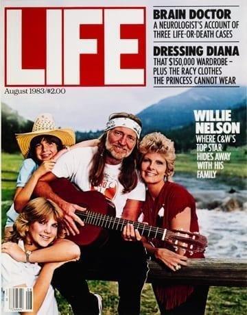 LIFE Magazine August 1983