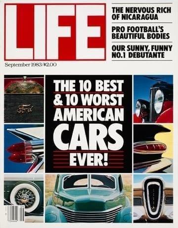 LIFE Magazine September 1983