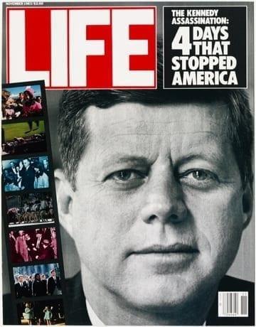 LIFE Magazine November 1983