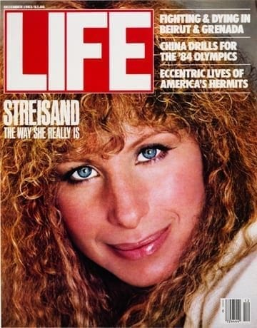 LIFE Magazine December 1983