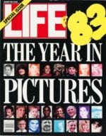 LIFE Magazine January 1984